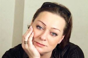 Мария Аронова - официальный сайт агента - организация концертов и выступлений звезды телесериала Официальный сайт агента - орган