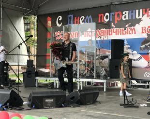 фото Майданов в Новокузнецке 10