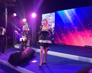 Виктория Цыганова в Екатеринбурге 7